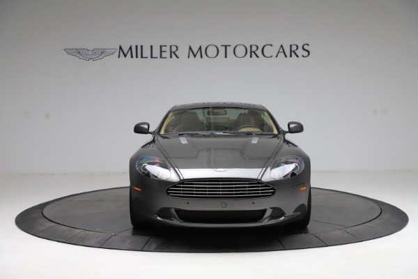 Used 2012 Aston Martin DB9 for sale Call for price at Alfa Romeo of Greenwich in Greenwich CT 06830 11