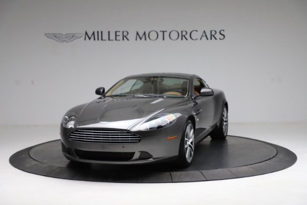Used 2012 Aston Martin DB9 for sale Call for price at Alfa Romeo of Greenwich in Greenwich CT 06830 12