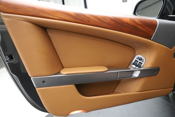 Used 2012 Aston Martin DB9 for sale Call for price at Alfa Romeo of Greenwich in Greenwich CT 06830 16
