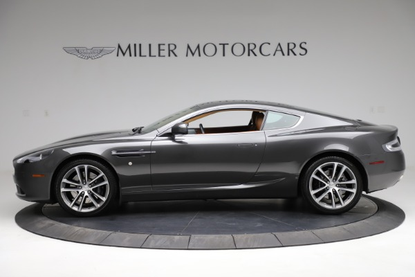 Used 2012 Aston Martin DB9 for sale Call for price at Alfa Romeo of Greenwich in Greenwich CT 06830 2