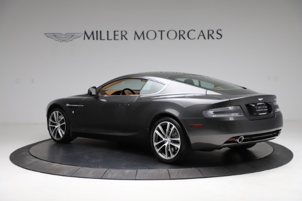 Used 2012 Aston Martin DB9 for sale Call for price at Alfa Romeo of Greenwich in Greenwich CT 06830 3