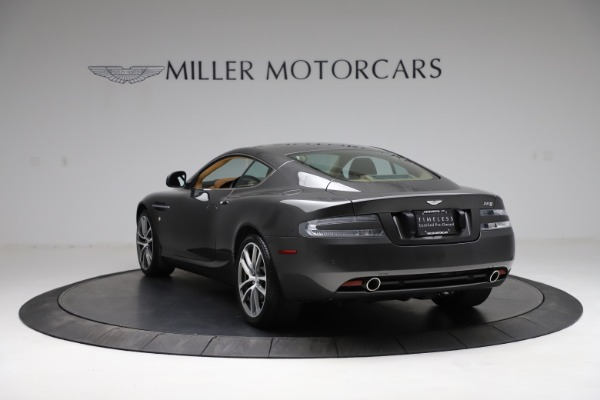 Used 2012 Aston Martin DB9 for sale Call for price at Alfa Romeo of Greenwich in Greenwich CT 06830 4