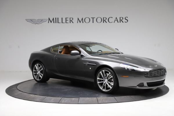 Used 2012 Aston Martin DB9 for sale Call for price at Alfa Romeo of Greenwich in Greenwich CT 06830 9
