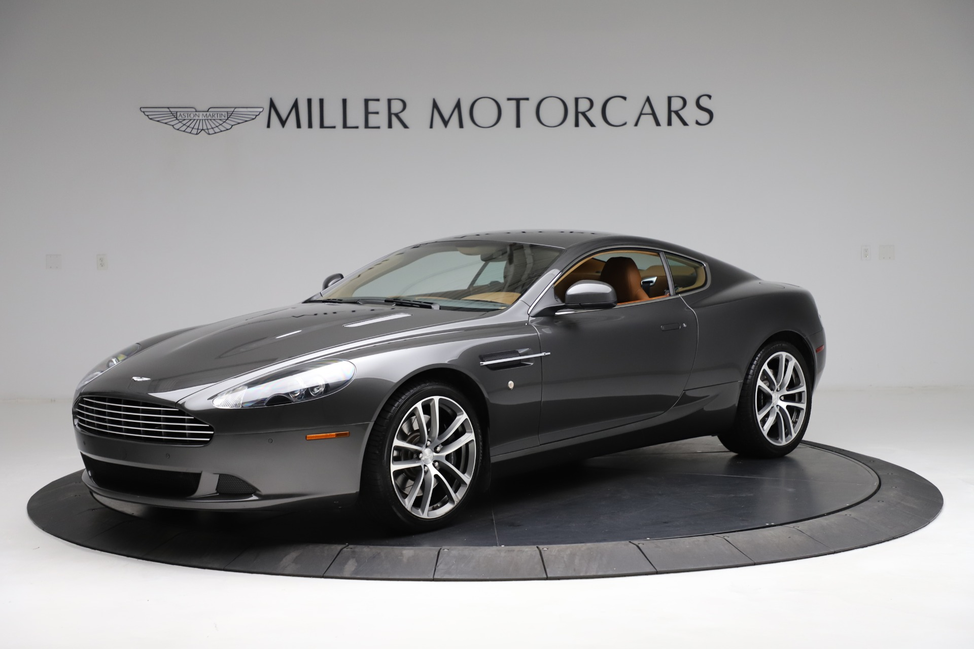 Used 2012 Aston Martin DB9 for sale Call for price at Alfa Romeo of Greenwich in Greenwich CT 06830 1