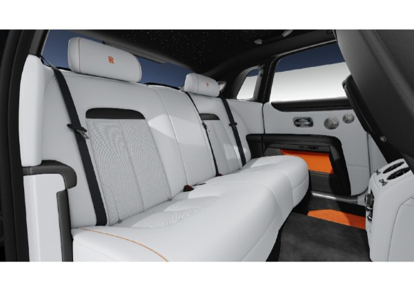 New 2021 Rolls-Royce Ghost for sale $378,350 at Alfa Romeo of Greenwich in Greenwich CT 06830 6