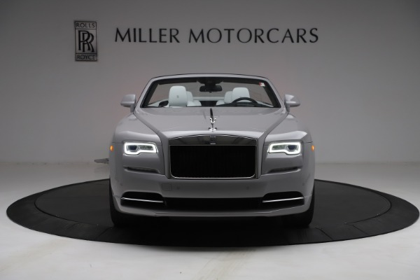 New 2021 Rolls-Royce Dawn for sale $405,850 at Alfa Romeo of Greenwich in Greenwich CT 06830 2