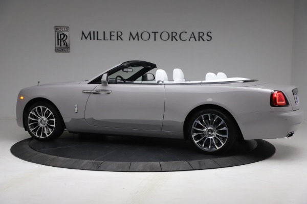 New 2021 Rolls-Royce Dawn for sale $405,850 at Alfa Romeo of Greenwich in Greenwich CT 06830 5
