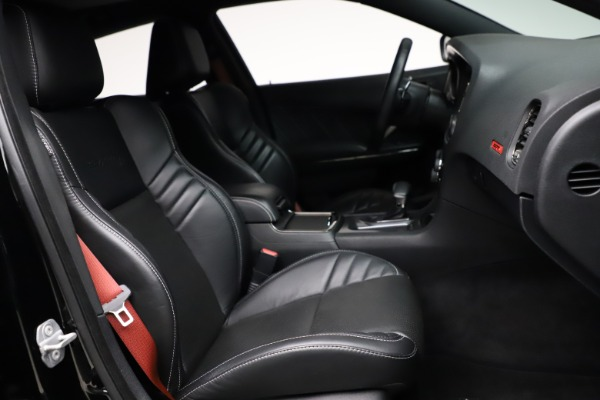 Used 2018 Dodge Charger SRT Hellcat for sale $59,900 at Alfa Romeo of Greenwich in Greenwich CT 06830 22