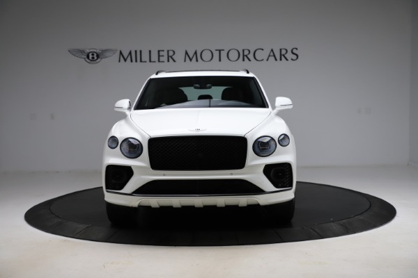 New 2021 Bentley Bentayga V8 for sale Call for price at Alfa Romeo of Greenwich in Greenwich CT 06830 12