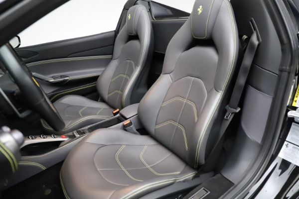 Used 2017 Ferrari 488 Spider for sale $284,900 at Alfa Romeo of Greenwich in Greenwich CT 06830 27