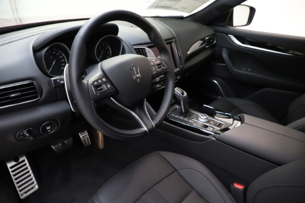 New 2020 Maserati Levante S Q4 GranSport for sale Sold at Alfa Romeo of Greenwich in Greenwich CT 06830 13