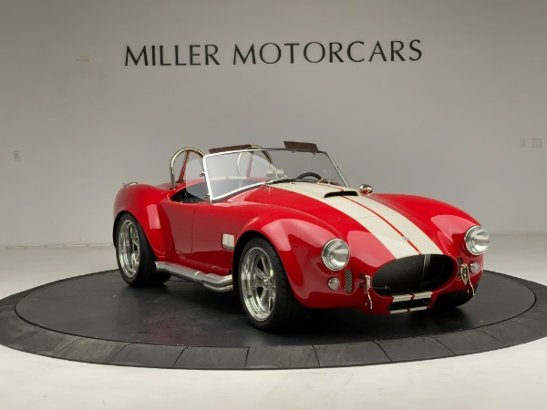 Used 2020 Shelby Cobra Superformance for sale $89,900 at Alfa Romeo of Greenwich in Greenwich CT 06830 10
