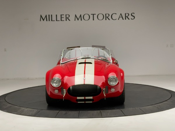 Used 2020 Shelby Cobra Superformance for sale $89,900 at Alfa Romeo of Greenwich in Greenwich CT 06830 11