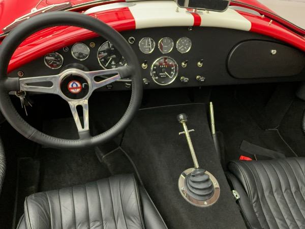 Used 2020 Shelby Cobra Superformance for sale $89,900 at Alfa Romeo of Greenwich in Greenwich CT 06830 13