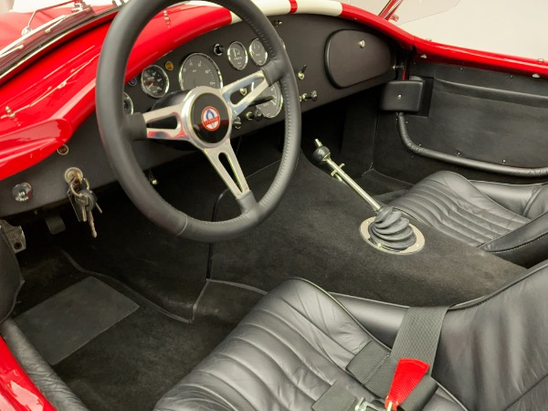 Used 2020 Shelby Cobra Superformance for sale $89,900 at Alfa Romeo of Greenwich in Greenwich CT 06830 14