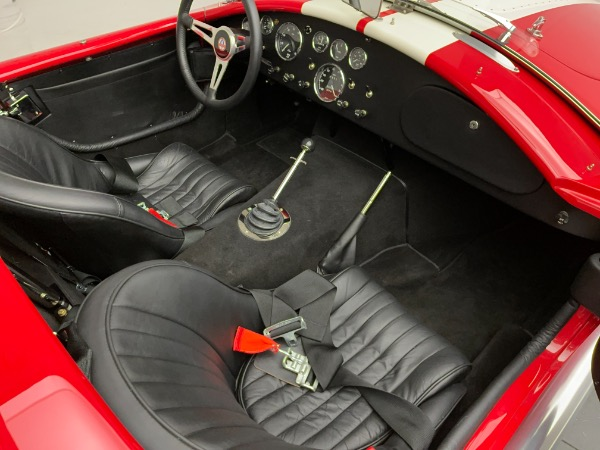 Used 2020 Shelby Cobra Superformance for sale $89,900 at Alfa Romeo of Greenwich in Greenwich CT 06830 15