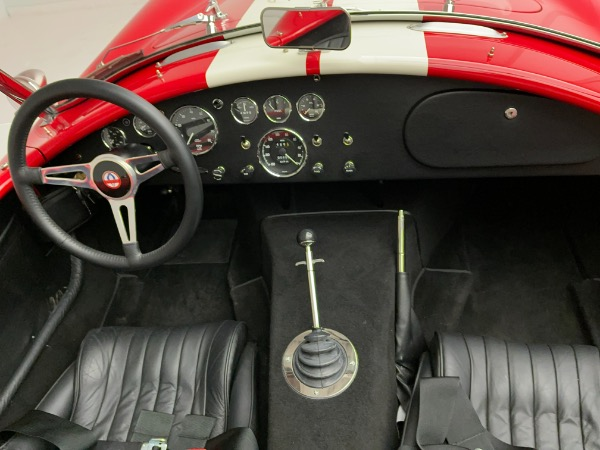 Used 2020 Shelby Cobra Superformance for sale $89,900 at Alfa Romeo of Greenwich in Greenwich CT 06830 17