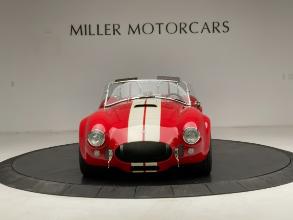 Used 2020 Shelby Cobra Superformance for sale $89,900 at Alfa Romeo of Greenwich in Greenwich CT 06830 27