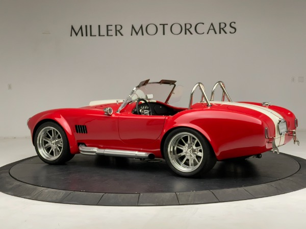 Used 2020 Shelby Cobra Superformance for sale $89,900 at Alfa Romeo of Greenwich in Greenwich CT 06830 3