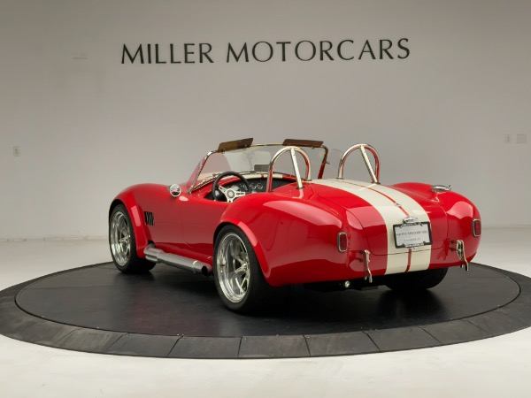 Used 2020 Shelby Cobra Superformance for sale $89,900 at Alfa Romeo of Greenwich in Greenwich CT 06830 4