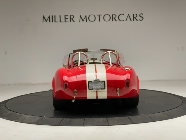 Used 2020 Shelby Cobra Superformance for sale $89,900 at Alfa Romeo of Greenwich in Greenwich CT 06830 5