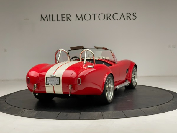 Used 2020 Shelby Cobra Superformance for sale $89,900 at Alfa Romeo of Greenwich in Greenwich CT 06830 6