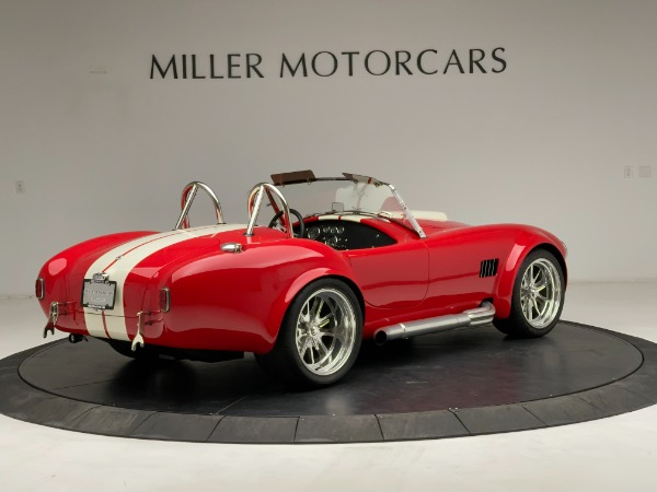 Used 2020 Shelby Cobra Superformance for sale $89,900 at Alfa Romeo of Greenwich in Greenwich CT 06830 7