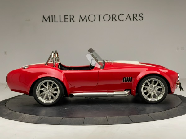 Used 2020 Shelby Cobra Superformance for sale $89,900 at Alfa Romeo of Greenwich in Greenwich CT 06830 8