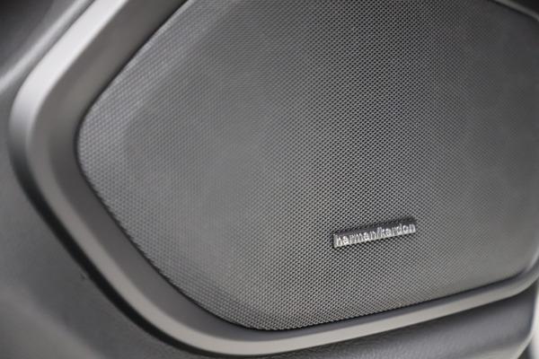 New 2021 Maserati Quattroporte S Q4 GranLusso for sale $122,349 at Alfa Romeo of Greenwich in Greenwich CT 06830 11