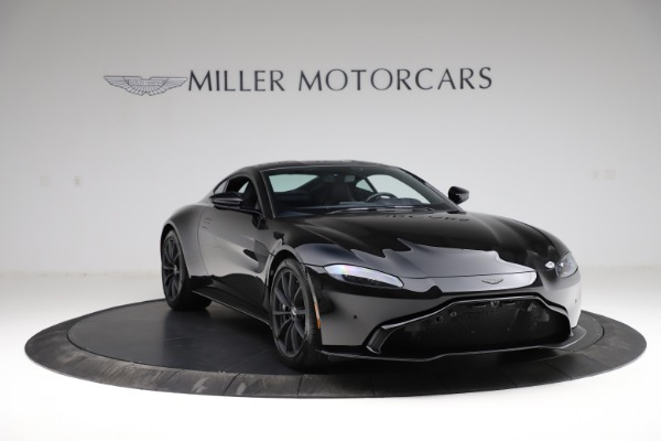 Used 2019 Aston Martin Vantage for sale Sold at Alfa Romeo of Greenwich in Greenwich CT 06830 10