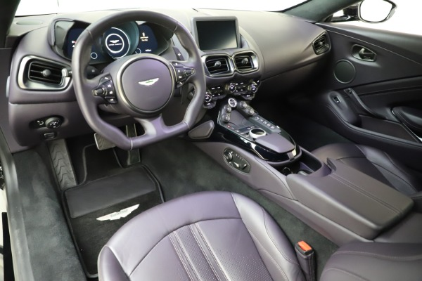 Used 2019 Aston Martin Vantage for sale Sold at Alfa Romeo of Greenwich in Greenwich CT 06830 13