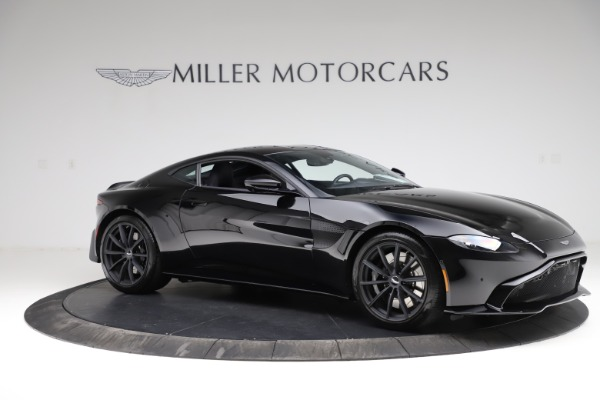 Used 2019 Aston Martin Vantage for sale Sold at Alfa Romeo of Greenwich in Greenwich CT 06830 9