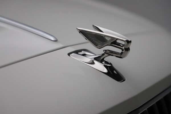 New 2021 Bentley Flying Spur W12 First Edition for sale Sold at Alfa Romeo of Greenwich in Greenwich CT 06830 14