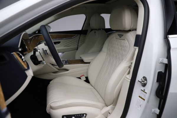 New 2021 Bentley Flying Spur W12 First Edition for sale Sold at Alfa Romeo of Greenwich in Greenwich CT 06830 20
