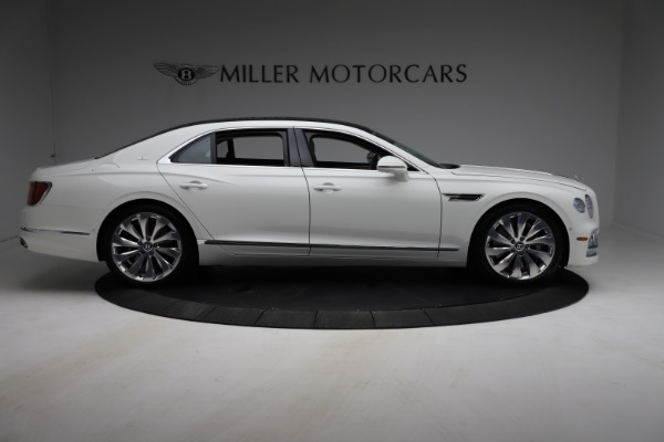 New 2021 Bentley Flying Spur W12 First Edition for sale Sold at Alfa Romeo of Greenwich in Greenwich CT 06830 9