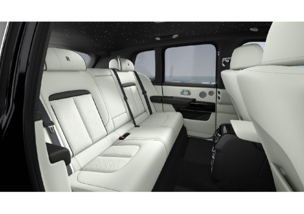 New 2021 Rolls-Royce Cullinan for sale Call for price at Alfa Romeo of Greenwich in Greenwich CT 06830 6