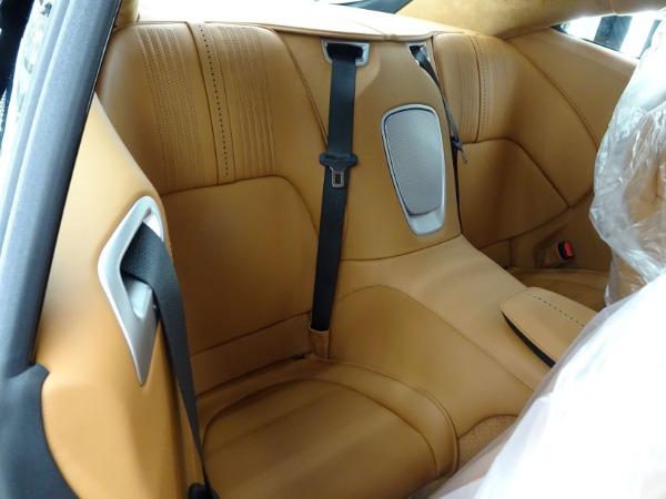New 2021 Aston Martin DB11 V8 for sale $240,886 at Alfa Romeo of Greenwich in Greenwich CT 06830 6