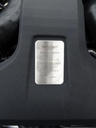 New 2021 Aston Martin DB11 V8 for sale $240,886 at Alfa Romeo of Greenwich in Greenwich CT 06830 8