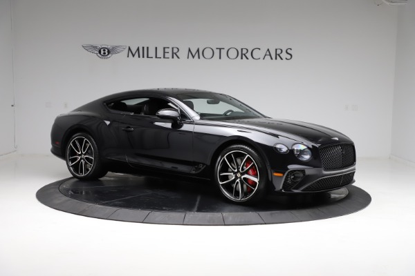 Used 2020 Bentley Continental GT W12 for sale $279,900 at Alfa Romeo of Greenwich in Greenwich CT 06830 10