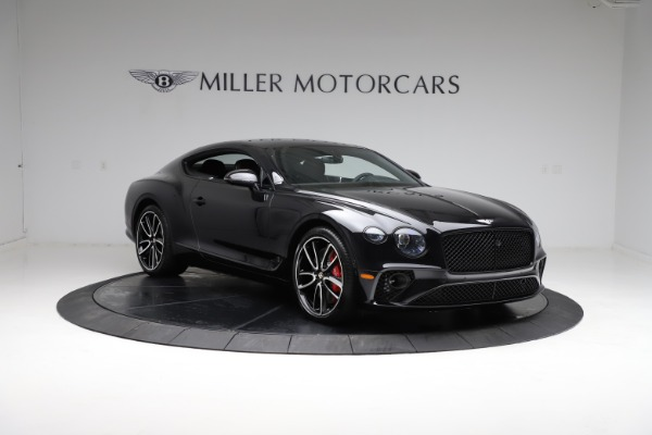 Used 2020 Bentley Continental GT W12 for sale $279,900 at Alfa Romeo of Greenwich in Greenwich CT 06830 11
