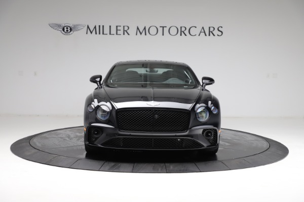 Used 2020 Bentley Continental GT W12 for sale $279,900 at Alfa Romeo of Greenwich in Greenwich CT 06830 12