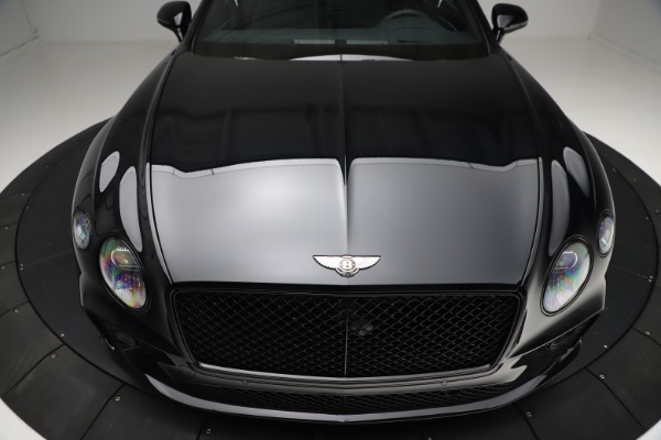 Used 2020 Bentley Continental GT W12 for sale $279,900 at Alfa Romeo of Greenwich in Greenwich CT 06830 13