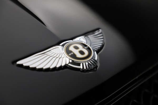 Used 2020 Bentley Continental GT W12 for sale $279,900 at Alfa Romeo of Greenwich in Greenwich CT 06830 14