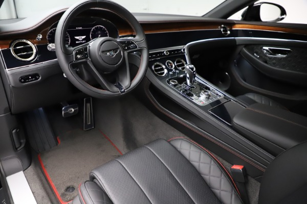 Used 2020 Bentley Continental GT W12 for sale $279,900 at Alfa Romeo of Greenwich in Greenwich CT 06830 18