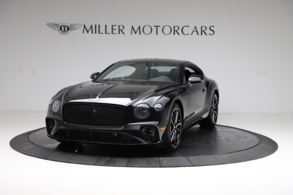 Used 2020 Bentley Continental GT W12 for sale $279,900 at Alfa Romeo of Greenwich in Greenwich CT 06830 2