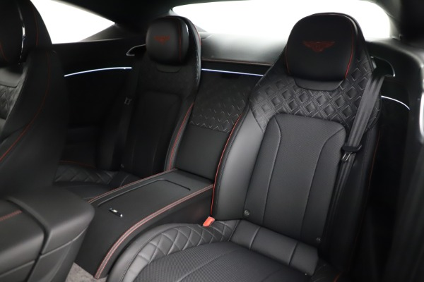 Used 2020 Bentley Continental GT W12 for sale $279,900 at Alfa Romeo of Greenwich in Greenwich CT 06830 21