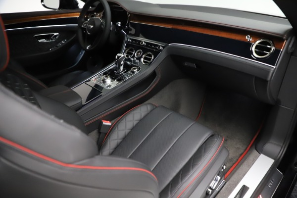 Used 2020 Bentley Continental GT W12 for sale $279,900 at Alfa Romeo of Greenwich in Greenwich CT 06830 23