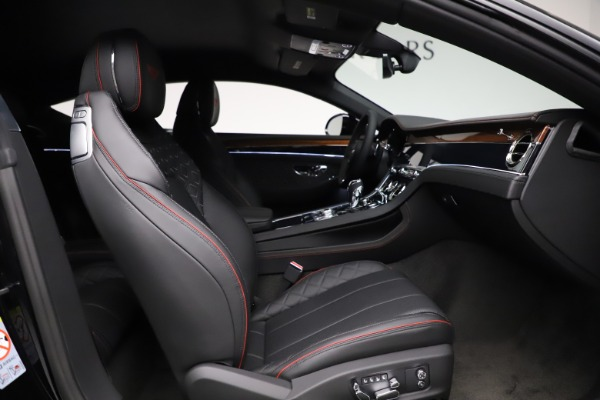 Used 2020 Bentley Continental GT W12 for sale $279,900 at Alfa Romeo of Greenwich in Greenwich CT 06830 24