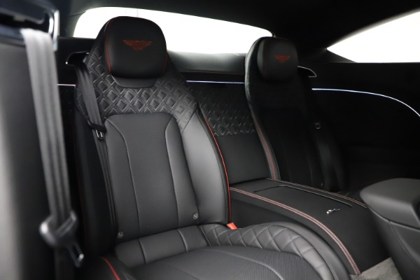 Used 2020 Bentley Continental GT W12 for sale $279,900 at Alfa Romeo of Greenwich in Greenwich CT 06830 26