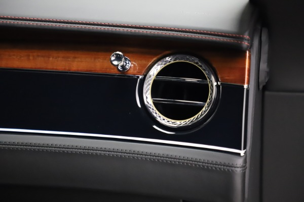 Used 2020 Bentley Continental GT W12 for sale $279,900 at Alfa Romeo of Greenwich in Greenwich CT 06830 27